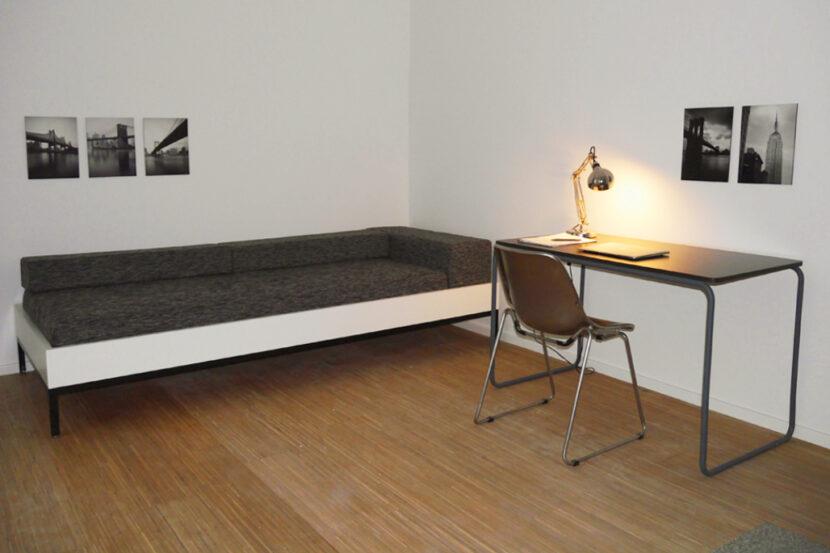 Innenansicht Apartment
